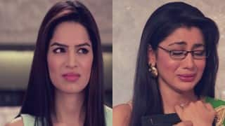 Kumkum Bhagya 15 September 2016 written update, full episode: Alia hacks a plan to defame Pragya!