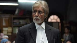 Pink box office: Amitabh Bachchan film collects Rs 21.51 crore in its opening weekend