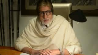 Amitabh Bachchan Goes on a Pseudo-Feminist Rant in the Form of a Letter to his Granddaughters