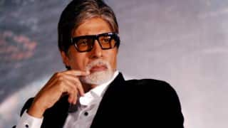 People calling India land of rapes embarrassing: Amitabh Bachchan