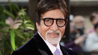 Justice Katju is right, I really don't have anything inside my head, jests Amitabh Bachchan