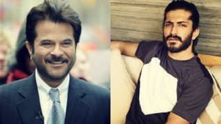 Mirzya: Anil Kapoor is emotional about son Harshvardhan's debut film!