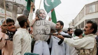 How Pakistan reacted to Narendra Modi's suggestion of waging 'war against poverty'