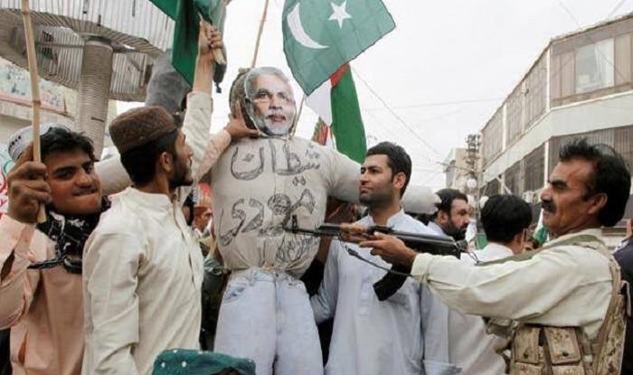 PM Modi has shown a 'mirror' to Pakistan: BJP