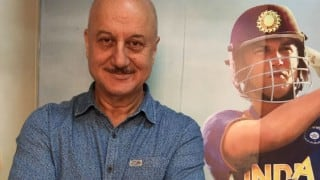 MS Dhoni biopic reaffirms faith in youth from small towns, says Anupam Kher