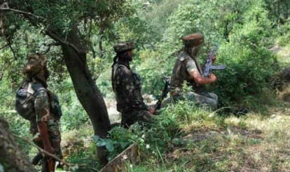 Who are the Indian para commandos who killed 35-40 terrorists in PoK?