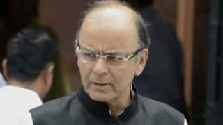 AAP government is worst to rule Delhi since Independence: Arun Jaitley
