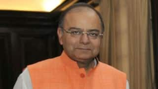 Arun Jaitley to launch portal for pensioners