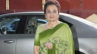 Happy Birthday Asha Parekh: Guess what is the 74-year-old's birthday wish