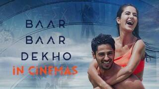 'Baar Baar Dekho' is a Refreshing Story With a Slightly Flawed Execution