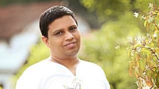 Patanjali CEO Acharya Balkrishna Among Top 10 Richest Indians With Wealth of Rs 70,000 Crore