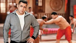 Bigg Boss 10 promo 2: Sultan star Salman Khan is back in the akhada with his pehelwans!