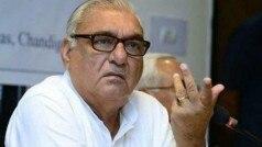क्या कांग्रेस छोड़ेंगे पूर्व CM हुड्डा? मोदी सरकार का समर्थन कर कहा- देशभक्ति पर समझौता नहीं