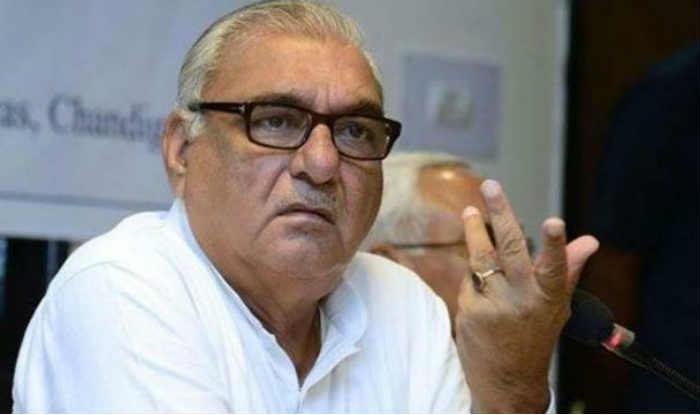 Manesar Land Scam: Ex-Haryana CM Bhupinder Hooda, Congress' Motilal Vora Appear in CBI Court