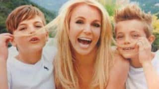 Britney Spears's son Sean Preston thinks he's more clever than her