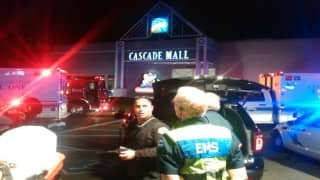 Cascade Mall Shooting LIVE: Three dead, 2 injured in firing at Mall in Burlington, Washington, suspect at large