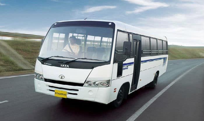 Tata Motors Bags 5000 Orders For Buses From State Transport Undertakings