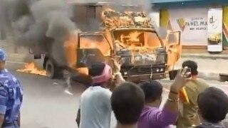 Karnataka violence: Tamil outfits call Puducherry bandh on September 16