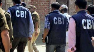 Ajay Chautala case: Court issues warrants against CBI officers