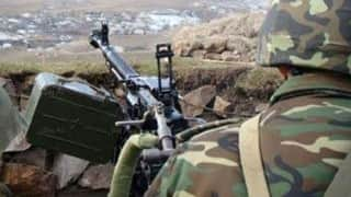 India, Pakistan troops exchange fire at Uri