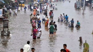 Hyderabad rains: IT companies asked for work from home, Army help sought