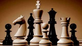 Indian men defeat Netherlands at World Chess Olympiad