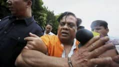 Chhota Rajan, three others sentenced to seven year imprisonment in fake passport case