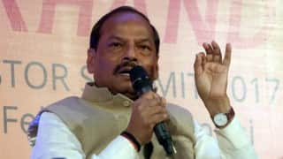 Jharkhand: Repeated sale of same land cause for worry, says Raghubar Das