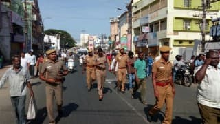 Coimbatore bandh: Hindu Munani chief warns to 'turn Tamil Nadu into Gujarat' after its functionary gets hacked to death