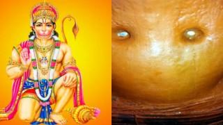इसे आस्था कहें या चमत्कार!!! इस मंदिर में हनुमान जी 36 घंटो से रो रहे हैं
