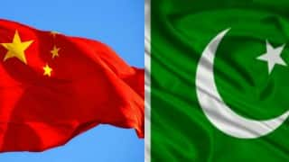 China assures Pakistan of support in case of foreign 'aggression'