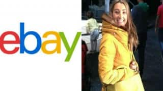 Man puts 'unsympathetic' wife up for sale on eBay in UK