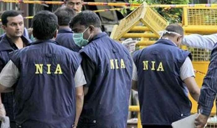 Indian Police Arrest Six Militants Planning Terror Attacks in Southern States