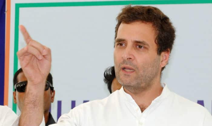 Rahul stands by RSS remark, ready to face trial