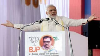 BJP to launch 'Progress Panchayat' for Muslims: Is Narendra Modi government trying to appease minority for UP elections?