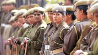 Mahila Police Volunteer Initiative launched in Haryana