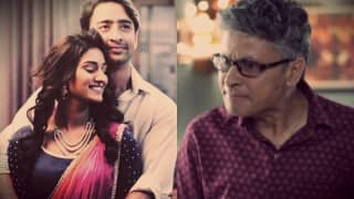Kuch Rang Pyar Ke Aise Bhi 20 September 2016 written update, preview: Sonakshi finally agrees to marry Dev; but against Bijoy's wishes!