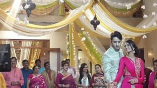 Kuch Rang Pyar Ke Aise Bhi: Here is everything you need to know about Dev and Sonakshi's sangeet