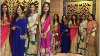 Jodha Akbar actress Paridhi Sharma is all set to embrace motherhood!