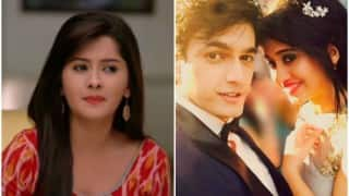 Yeh Rishta Kya Kehlata Hai 23 September 2016 Written Update, Preview: Gayu attempts suicide after Kartik confesses love to Naira!