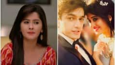 Yeh Rishta Kya Kehlata Hai 28 September 2016 Written Update, Preview: Gayu jumps from the cliff, will she survive?