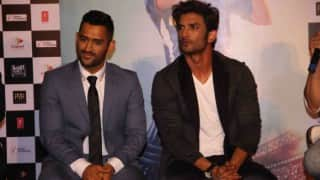 Playing MS Dhoni special for me: Sushant Singh Rajput