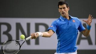 US Open 2016: Novak Djokovic looks set to win Major number thirteen as he will face Stan Wawrinka in final