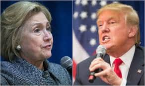 Hillary Clinton, Donald Trump battling for Ohio at start of final campaign stretch