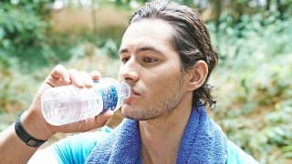 World ORS Day: Importance of Being Hydrated