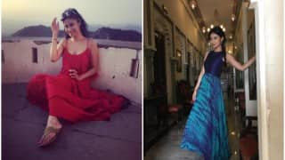 Naagin actress Mouni Roy's vacation pictures will give you serious travel goals!