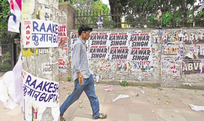 Left wins all posts in JNU polls, ABVP, NSUI trail