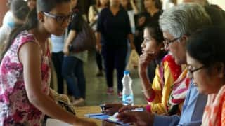 Delhi University panel agrees to show recordings of poll counting to NSUI