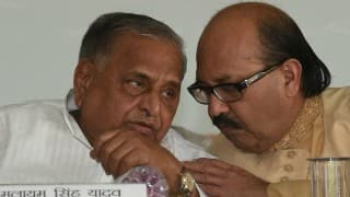 Amar Singh back as Samajwadi Party's General Secretary