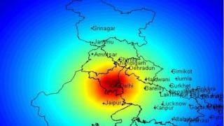 EarthQuakes: डेढ़ महीने में 11 बार भूकंप के झटके, क्या ये किसी बड़े खतरे का संकेत है?